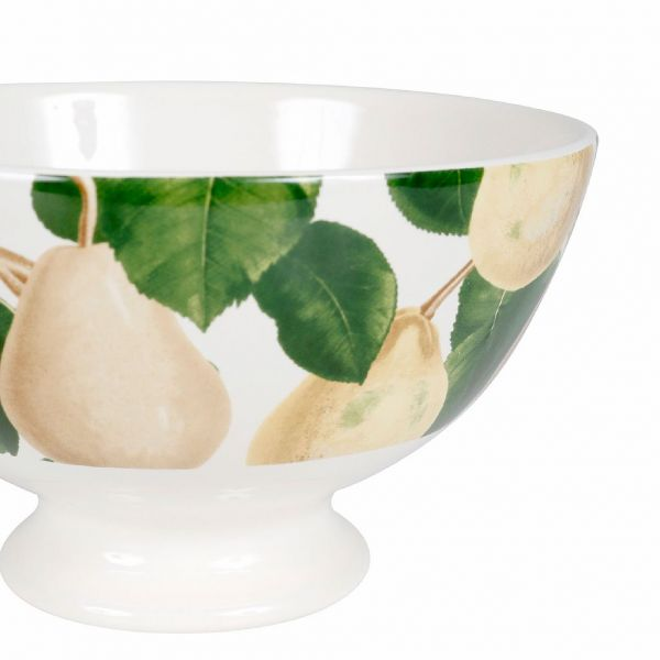 ПИАЛА, COMPTOIR DE FAMILLE,  BOWL PEAR COLLECTION YELLOW 75CL EARTHENWARE, АРТИКУЛ 200437