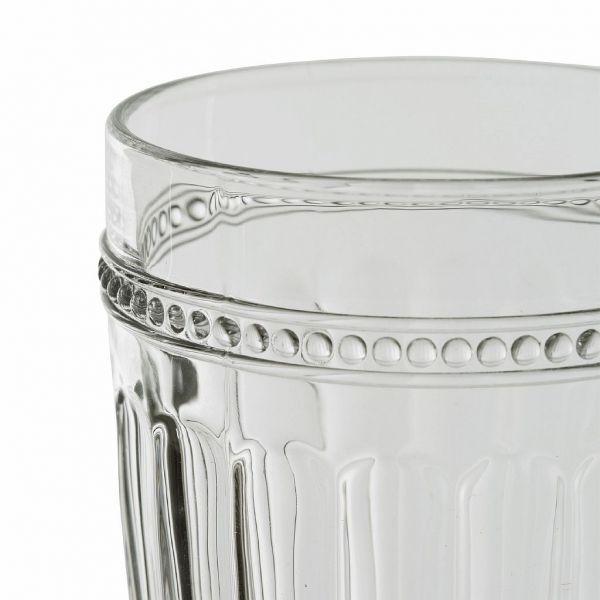 СТАКАН, COMPTOIR DE FAMILLE,  TUMBLER PRECIEUSE 40CL-D9XH15.5CM GLASS, АРТИКУЛ 200607
