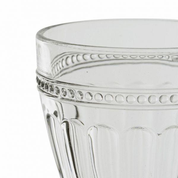 БОКАЛ, COMPTOIR DE FAMILLE,  STEMMED GLASS PRECIEUSE 27CL-D9.5XH17CM GLASS, АРТИКУЛ 200608