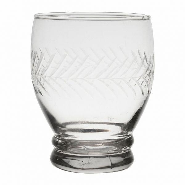 СТАКАН, COMPTOIR DE FAMILLE,  TUMBLER EOLINE 30CL-D7.5XH10.5CM GLASS, АРТИКУЛ 201196