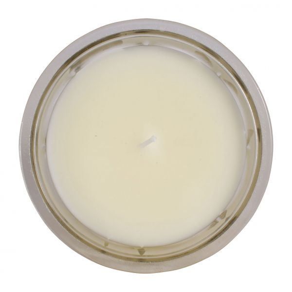 СВЕЧА, COMPTOIR DE FAMILLE,  CANDLE ORANGE EPICEE GOURMANDE CREAM D12XH8 PARRAF, АРТИКУЛ 521
