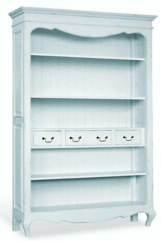 Книжный шкаф Lila 01 GR0314 Mebel Provence