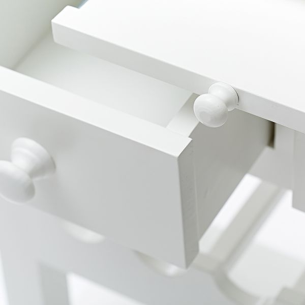 Сервировочный столик Ardoise (цинк) AR29 Mebel Provence