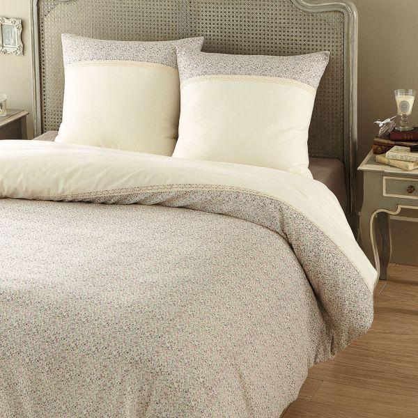 Кровать Calisson из массива липы в стиле Прованс CLS05
