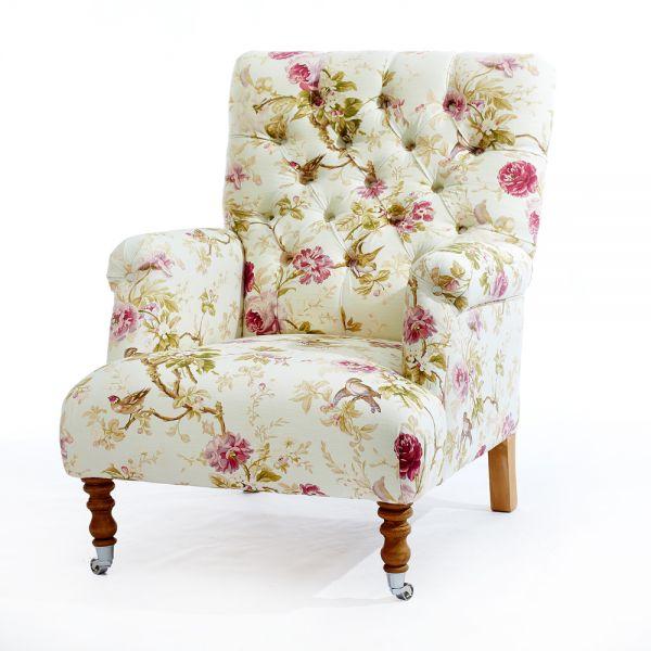 Кресло Iris 11 GR0811 Mebel Provence
