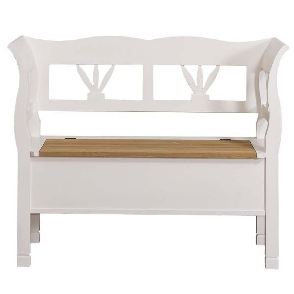 ЛАВКА С ЯЩИКОМ 117Х48Х92 СМ.,Small bench АРТ.GR152