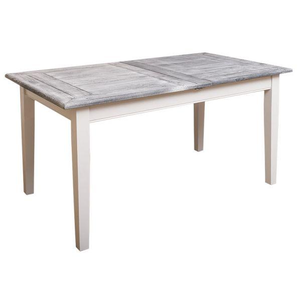 СТОЛ ПРЯМОУГОЛЬНЫЙ РАСКЛАДНОЙ Table 160/220x90x78 АРТ.GR224-160/220