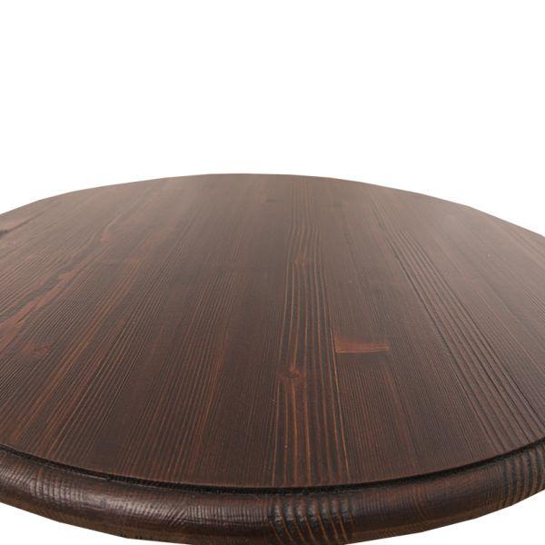 СТОЛ БАРНЫЙ Round top bar table, 78*110cm  АРТ.GR672